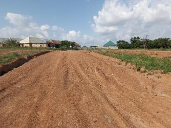 Well Located Dry Duplex Plot Measuring Approx. 500sqm, Goshen Trust Homes, Karsana North, Karsana, Abuja, Residential Land for Sale