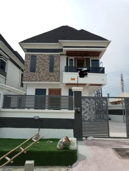 Luxury 5 Bedroom Semi Detached Duplex with B.q and 3 Living Room,, Omole Phase 1, Ikeja, Lagos, Semi-detached Duplex for Sale