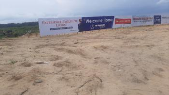 Affordable C of O Land with Jetty and Resort, 1000% Return Guaranteed, Promo! Super High Value Land Investment, Opposite Alaro City, Epe, Lagos, Mixed-use Land for Rent