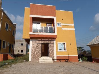 Brand New Luxury 4 Bedroom Detached Duplex, Brick City Estate, Kubwa, Abuja, Detached Duplex for Sale