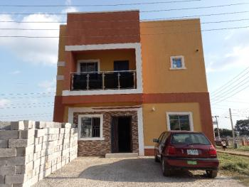 Newly Built 4 Bedroom Fully Detached Duplex with Bq., Brick City, Kubwa, Abuja, Detached Duplex for Sale