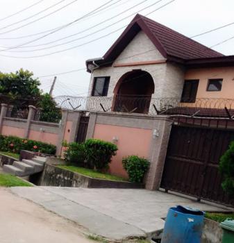5 Bedroom Fully Detached Duplex with 3 Room Bq, Gbagada Phase 1, Gbagada, Lagos, Detached Duplex for Sale