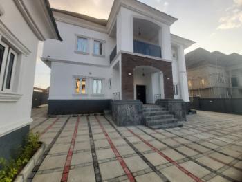 Brand New Very Spacious 5 Bedrooms Detached House with Bq, Efab Metropolis Estate, Karsana, Abuja, Detached Duplex for Sale