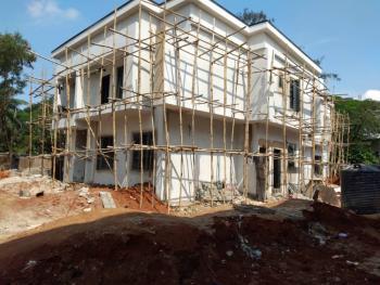 Luxury 5 Bedroom Fully Detached Duplex, Behind Shoprite, Maryland, Lagos, Detached Duplex for Sale