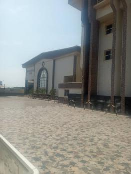 80 Rooms Hotel, with Conference, Swimming Pool, Restaurant.., Airport Road Ikeja, Lagos, Ikeja, Lagos, Hostel for Sale