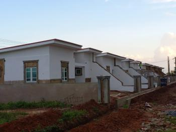 2 Bedroom Terrace Bungalow, Behind New Redeem Auditorium Camp Simawa, Simawa, Ogun, House for Sale