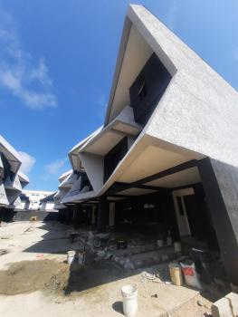 4 Bedroom Terrace at Lekki Phase One, Lekki Phase One, Lekki, Lagos, Semi-detached Duplex for Sale