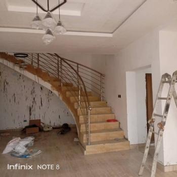Newly Built Semi Detached 4 Bedroom Duplex, Glory Estate, Ifako, Gbagada, Lagos, Flat / Apartment for Rent