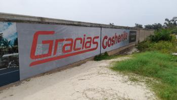 Fantastic (c of O)land Located in a Well Serene Environment, Gracias Goshenite Estate, By Abraham Adesanya Lekki Scheme 2, Ajah, Lagos, Residential Land for Sale