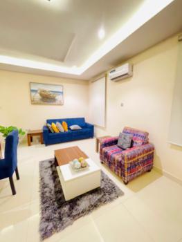 Casa Queen- 1 Bedroom Apartment, Shoreline Drive Onikoyi, Ikoyi, Lagos, Mini Flat Short Let