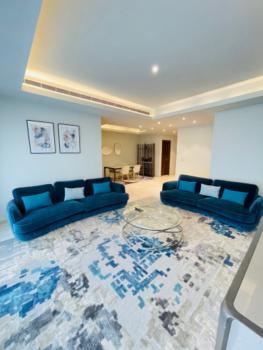 Casa Eko Atlantic - Luxury Water View 2 Bedroom Apartment, Tower B, Eko Atlantic City, Lagos, Flat / Apartment Short Let
