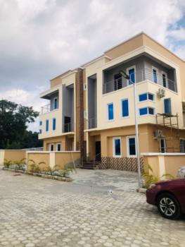 Fully Serviced 3 Bedroom Detached Duplex with Bq, Mabushi, Abuja, Detached Duplex for Rent