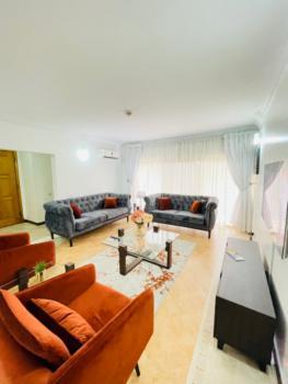 Casa Gold - Luxury 2/3 Bedroom Apartment, 10 Ikoyi Club Road, Old Ikoyi, Ikoyi, Lagos, Flat / Apartment Short Let