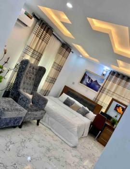 Luxury Semidetached 4 Bedroom Duplex, Lekki Phase 1, Lekki, Lagos, Semi-detached Duplex for Sale