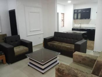 Furnished 2 Bedroom Apartment, Phase1, Lekki, Lagos, Flat / Apartment for Rent