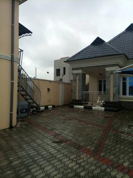 Well Finished 3bedroom Bungalow with a Bq, Adjacent to Mayfair Garden, Eputu, Ibeju Lekki, Lagos, Detached Bungalow for Sale