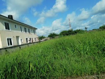 Bareland Measuring 658qm, Pearl Gardens Estate, Sangotedo, Ajah, Lagos, Residential Land for Sale
