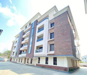 2 Bedroom Luxury Apartment with Modern Features, Onikoyi Lagos, Ikoyi, Lagos, Flat / Apartment for Sale