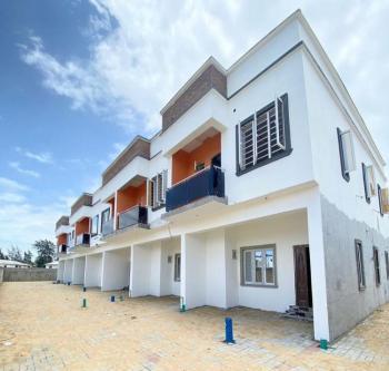 Exquisite 3 Bedroom Terraced Duplex, Ikota, Lekki, Ikota, Lekki, Lagos, Terraced Duplex for Sale