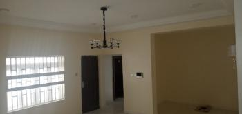 Brand New, Serviced 2 Bedroom Flat with Gen and Acs, Life Camp, Abuja, Flat / Apartment for Rent