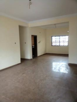 Because and Spacious 3 Bedroom Flat in a Serene Location, Wuye, Abuja, Flat / Apartment for Rent
