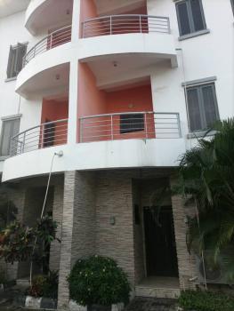 Luxury 4 Bedroom Terrace Duplex with 2 Facility Rooms, Oniru, Victoria Island (vi), Lagos, Terraced Duplex for Rent