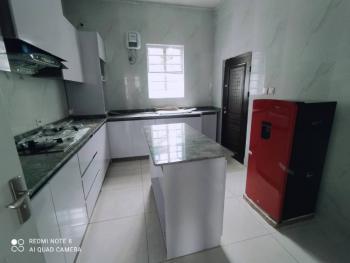 4bedroom Duplex with Bq in a Gated Estate, Thomas Estate, Ajah, Lagos, Detached Duplex for Rent