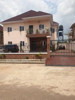 Luxurious 5 Bedroom Siuted Duplex Inside a Secured Estate, Jedidah Estate @centenary City Off Enugu/ph Expressway, Enugu, Enugu, Detached Duplex for Sale
