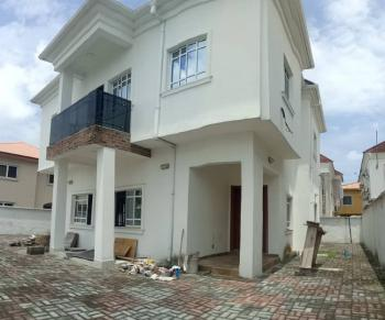 4 Bedrooms Fully Detached Duplex, Crown Estate, Sangotedo, Ajah, Lagos, Detached Duplex for Sale
