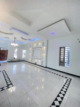 Luxuriously Finished 5 Bedroom Detached Duplex, Ajah, Ajah, Lagos, Detached Duplex for Sale