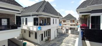 Newly Built, Spacious & Tastefully Finished 4 Bedroom Duplex with Bq, Lekki Peninsula Ii, Lekki, Lagos, Semi-detached Duplex for Sale