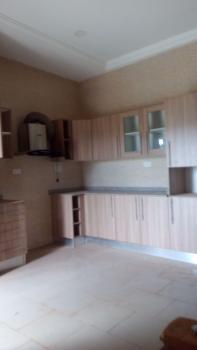 Twin Newly Built Semi 4 Bedroom Duplex with a Room Servants Quarters, By Julius Berger Company, Utako, Abuja, Semi-detached Duplex for Rent