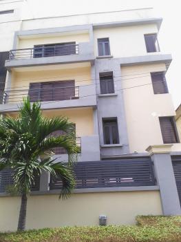 Luxury 3 Bedroom Apartment, Nike Art Gallery Road, Ikate Elegushi, Lekki, Lagos, Flat / Apartment for Rent