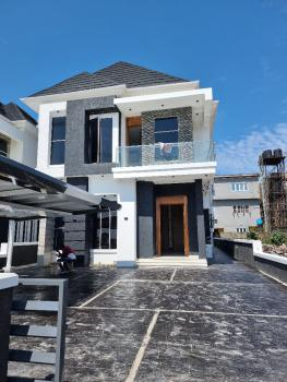 Well Finished  5 Bedroom House with Swimming Pool, Lekky County Homes, Ikota, Lekki, Lagos, Detached Duplex for Sale