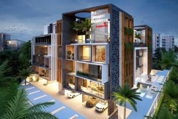 Giovanni Residence - 5 Bedroom Duplex Penthouse - Payment Plan Offer, Banana Island, Ikoyi, Lagos, House for Sale