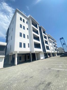 Lovely 2 Bedroom Apartment with Bq, Ikate Elegushi, Lekki, Lagos, Flat / Apartment for Sale