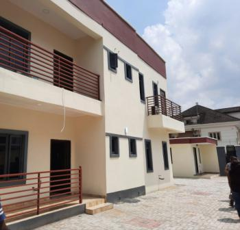 Executive 3 Bedroom Flat with Bq in an Estate, Opic, Isheri North, Lagos, Flat / Apartment for Rent