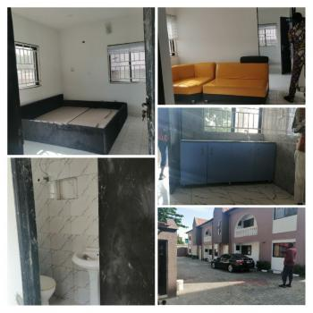 Spacious and Serviced 1bedroom Flat, Off Ligali Ayorinde Street, Victoria Island (vi), Lagos, Mini Flat for Rent