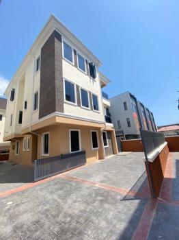 Newly Built 5 Bedroom Fully Detached Duplex with 1 Bq, Ikate Elegushi, Lekki, Lagos, Detached Duplex for Sale
