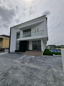 Stunning and Modern 5 Bedroom Detached House, Lakeview Estate, Lekki, Lagos, Detached Duplex for Sale