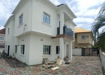 4bedroom Fully Detached Duplex with Modern Facilities, Crown👑estate Sangotedo Beautiful Build Brand New Duplex By Shoprite, Sangotedo, Ajah, Lagos, Detached Duplex for Sale