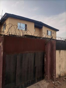 8 Units of 2 & 3 Bedroom Flat, Ogba, Ikeja, Lagos, Block of Flats for Sale