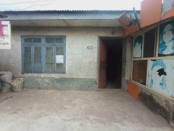 4 Bedrooms Bungalow, Otubu Bus-stop, Ogba, Ikeja, Lagos, Detached Bungalow for Sale