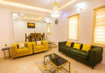 Exquisite 5 Bedroom Terrace, Princely Court Estate, Oniru, Victoria Island (vi), Lagos, Terraced Duplex for Sale