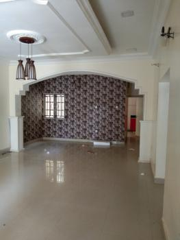 Three Bedroom Bungalow with Bq, Galadimawa, Abuja, Semi-detached Bungalow for Rent