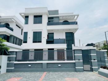 Fully Finished 4 Bedroom Fully-detached Duplex, Ajah, Lekki, Lagos, Detached Duplex for Sale