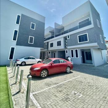 Luxury New, Lekki Phase 1, Lekki, Lagos, Terraced Duplex for Sale