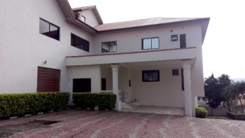 Ambassadorial House: 6 Bedroom Duplex with 2 Units of 2 Bedroom Flat, and a 5 Bedroom Duplex with 2 Rooms Bq All in One Compound with Swimming Pool, and Standby Generator, Maitama District, Abuja, Detached Duplex for Rent