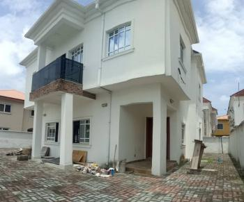 4 Bedroom Detached Duplex Wit 1room Bq, Crown Estate, Olokonla, Ajah, Lagos, Detached Duplex for Sale