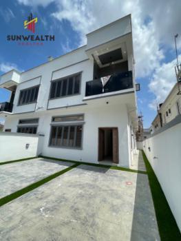 Massive 5 Bedroom Semi Detached Duplex, Addo Road, Ajah, Lagos, Semi-detached Duplex for Sale